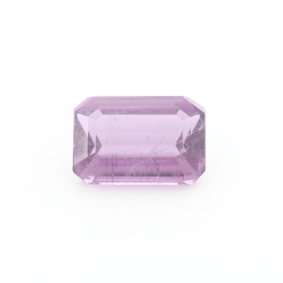 Loose 1.85 CT Tourmaline Gemstone