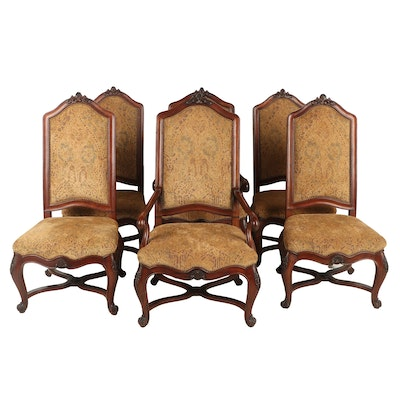 Henredon Furniture Chairs, Contemporary