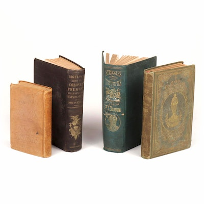 Late 19th Century Historical Books