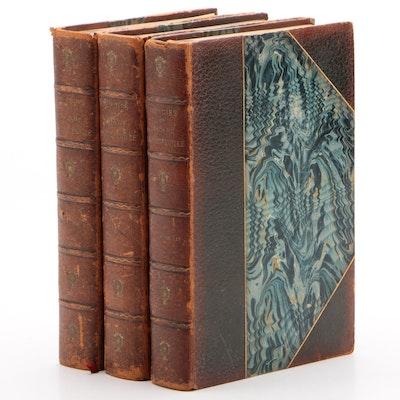 """1902 """"Memoirs of Madame de Motteville"""" by Françoise Bertaut de Motteville"""