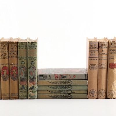 Antique Juvenile Fiction