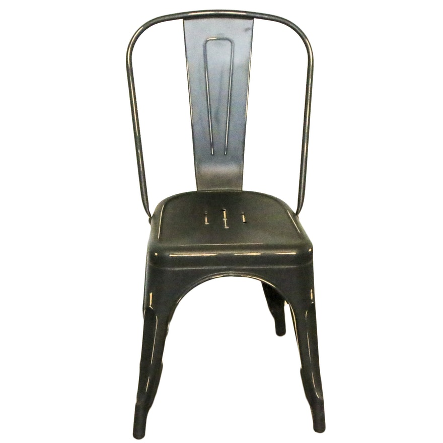 Contemporary Metal Chair