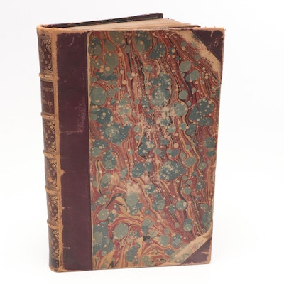 "1845 ""The Correspondence of Sir Philip Sidney and Hubert Languet"" by Pears"