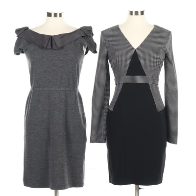Diane Von Furstenberg and Calypso St. Barth Dresses