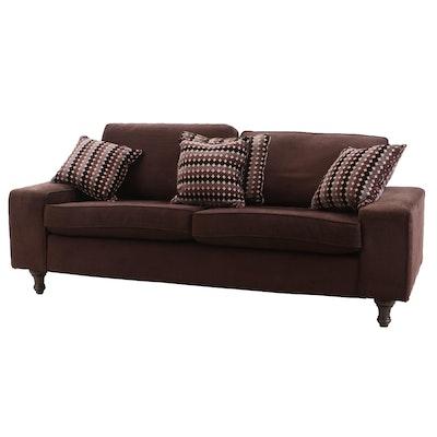Contemporary IKEA Upholstered Sofa