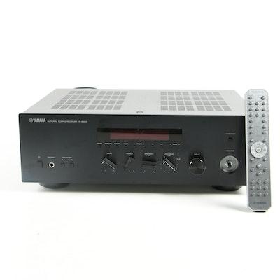 Yamaha Natural Sound Receiver