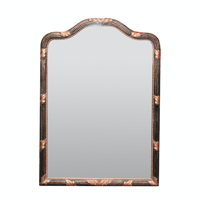 Federal Style Wall Mirror, Contemporary