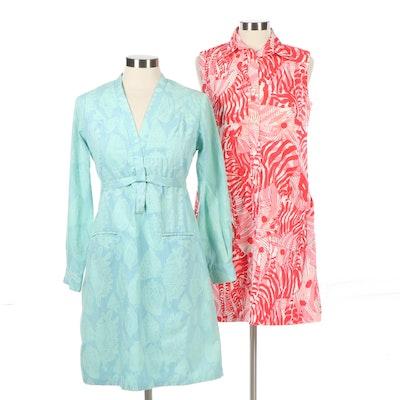 Lilly Pulitzer Dresses, Vintage