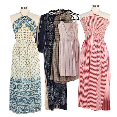 Vintage Dresses, 1960s