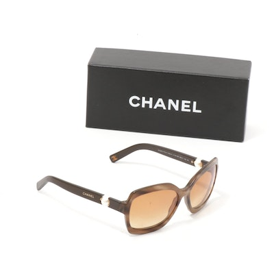 Chanel 5132-H Collection Perle Sunglasses