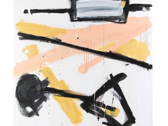 Robbie Kemper and J. Popolin Art