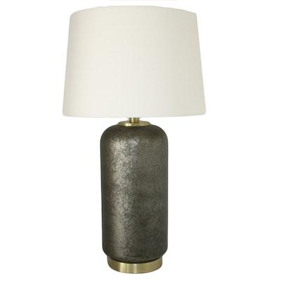 Contemporary Ceramic Table Lamp