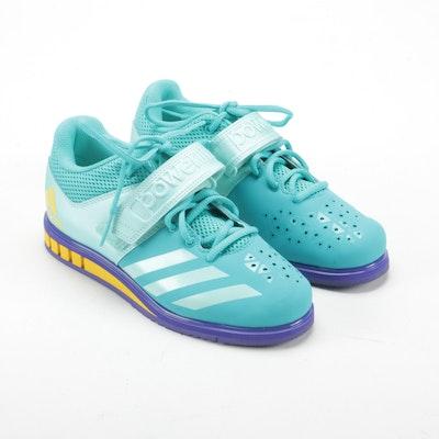 Adidas Women's Power Lifting Shoes