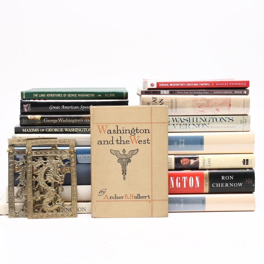 George Washington Related Books