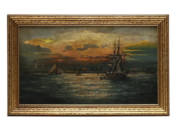 Antiques, Collectibles, Decor and More
