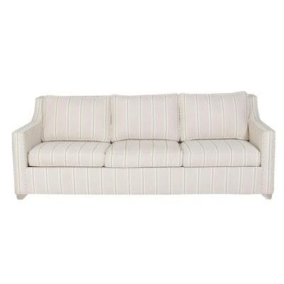 Century Upholstered Outdoor Sofa