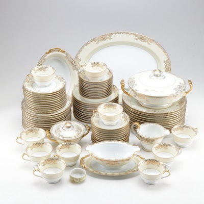 Noritake Formal Dinnerware Collection