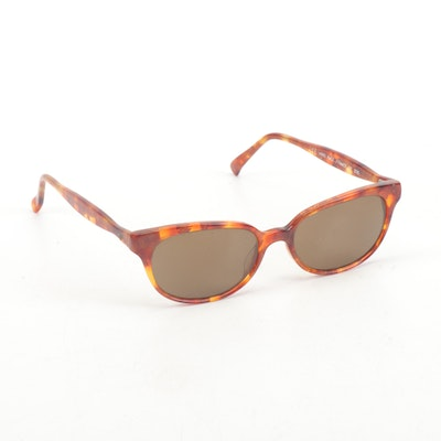 Beausoleil Paris Sunglasses in Tortoise, Handmade in France