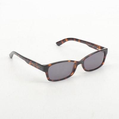 Armani Exchange 3017 Sunglasses in Tortoise