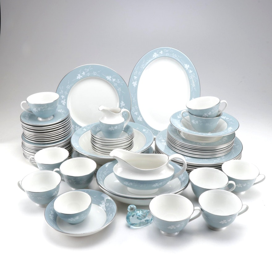 "Royal Doulton ""Reflection"" Dinnerware"