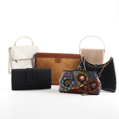 Evening Bags and Wristlet Featuring Anne Klein, Ohh! Ashley and Liz Claiborne