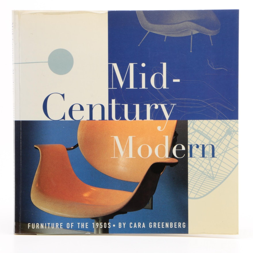 """Mid-Century Modern"" by Cara Greenburg"