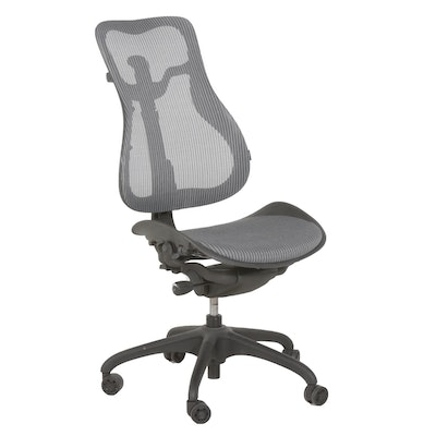 "OPS ""Athena"" Mesh Office Chair"