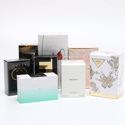 Gucci Guilty, Fendi Palazzo and Other Perfumes