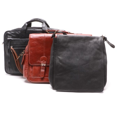 Wilsons Leather Briefcases