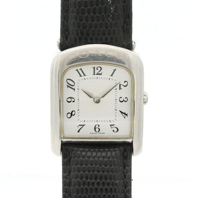 Coach W522 Stainless Steel Quartz Wristwatch