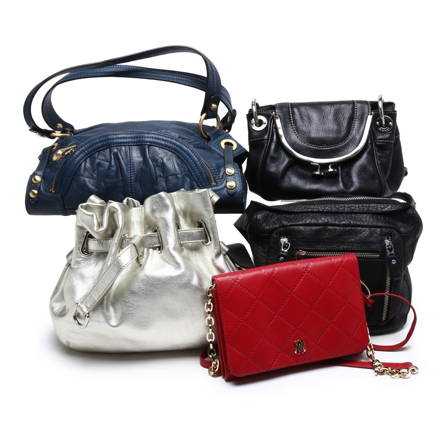 Antonio Melani Crossbody Bag and Other Shoulder Bags