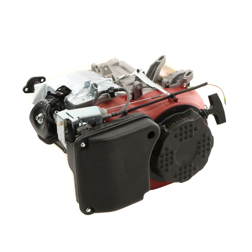 3 PRO Gasoline Engine for 5503E Generators, Model 188FE