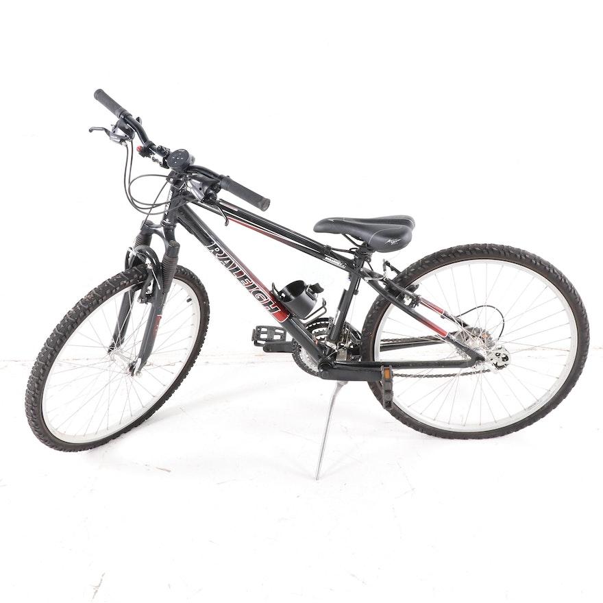 "Raleigh ""Mojave 2.0"" Mountain Bicycle"