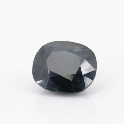 Loose 21.19 CT Sapphire Gemstone