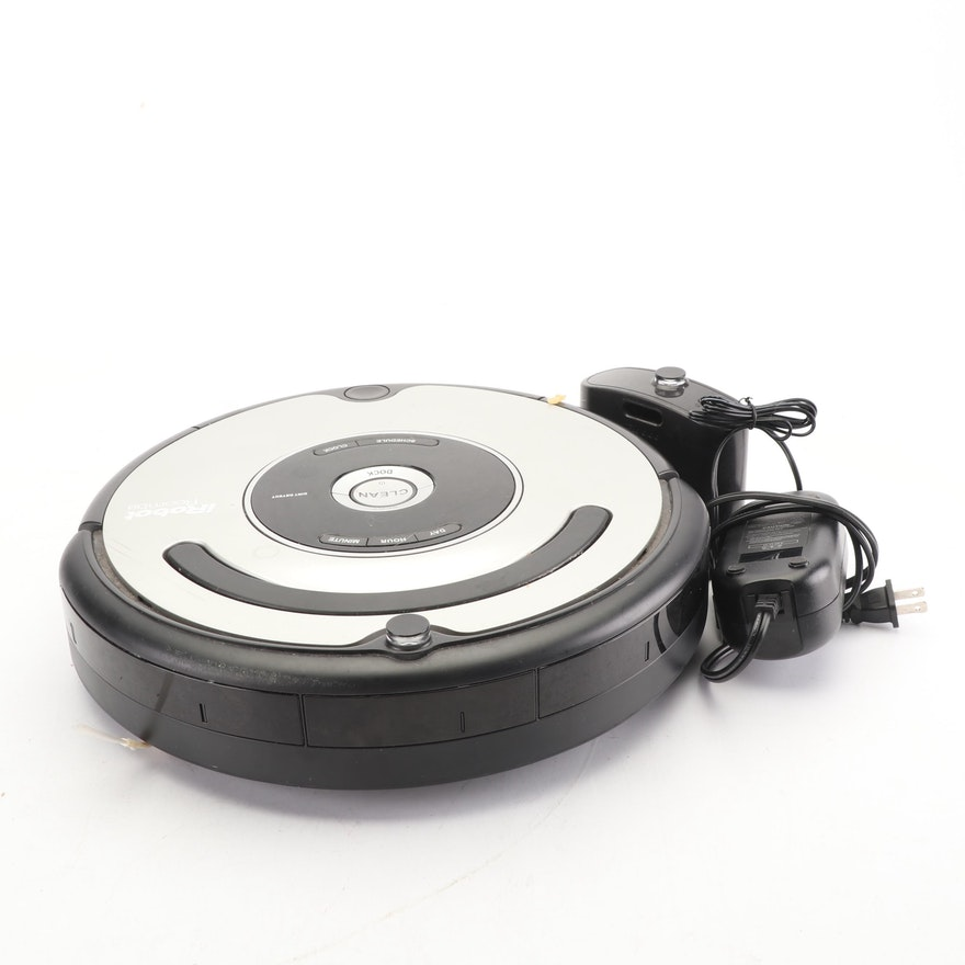iRobot Roomba Vacuum, Model 561