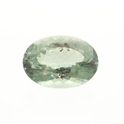 Loose 38.90 CT Quartz Gemstone