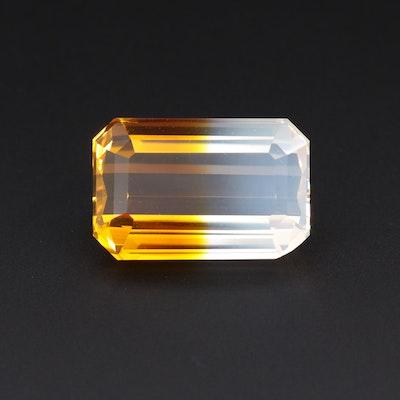 Loose 27.90 CT Quartz Gemstone
