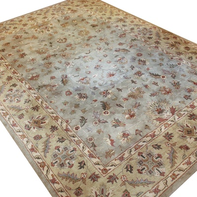Sphinx by Oriental Weavers Hand-Tufted Indo-Persian Wool Rug