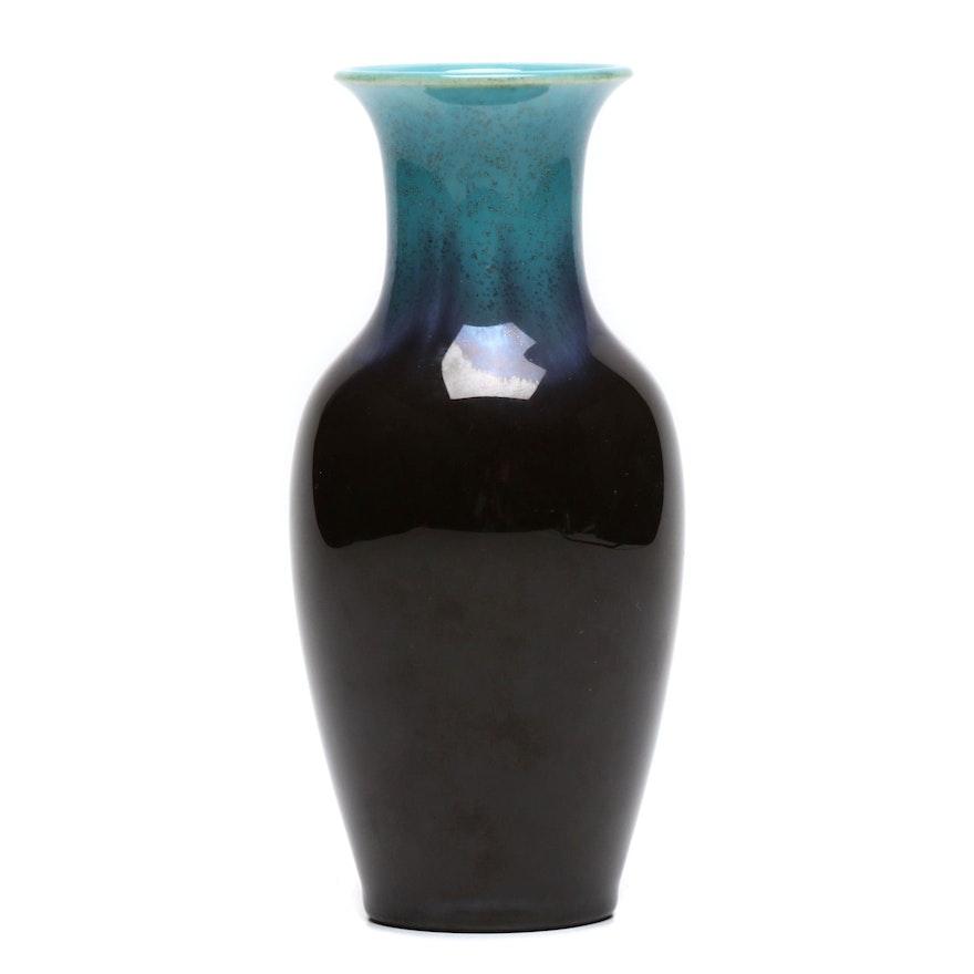 1932 Rookwood Pottery High Glaze Art Deco Vase