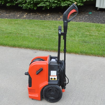 Snap-On Electric Pressure Washer 692024