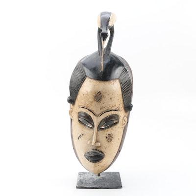 Decorative Guro Style Mask