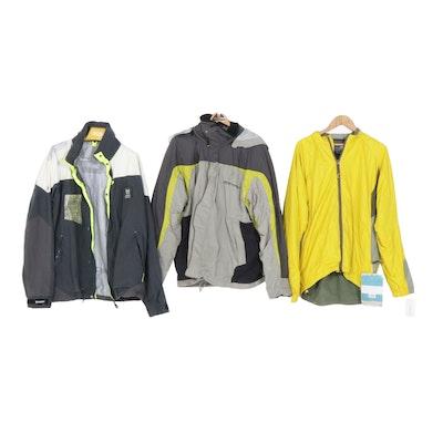 Men's Rossignol and Vuarnet Outerwear