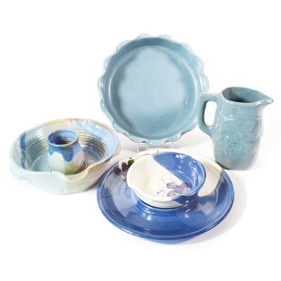 Artisan Pottery Collection