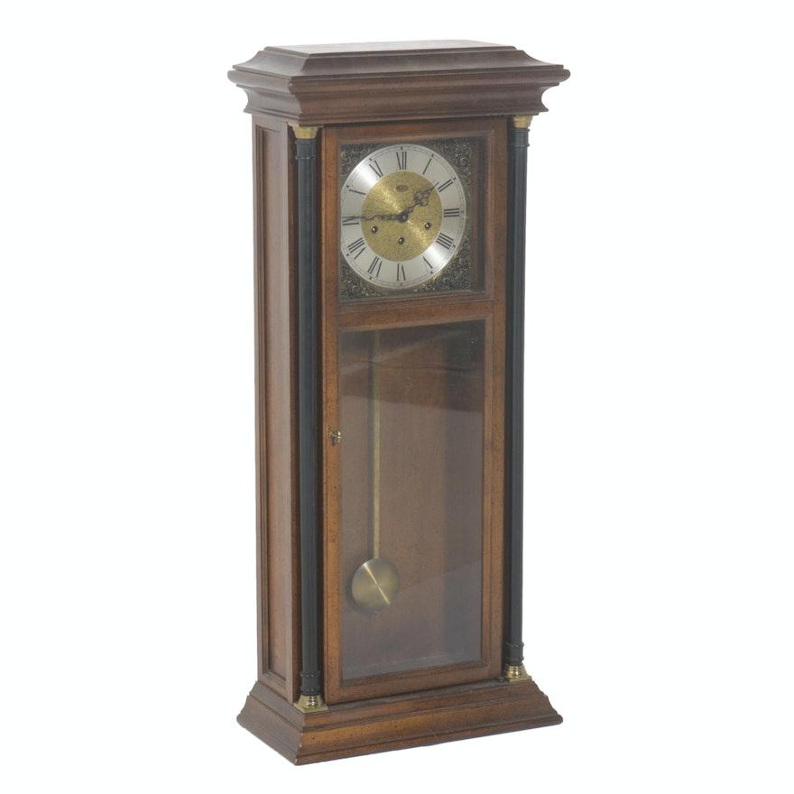 Ridgeway Wall Mount Clock