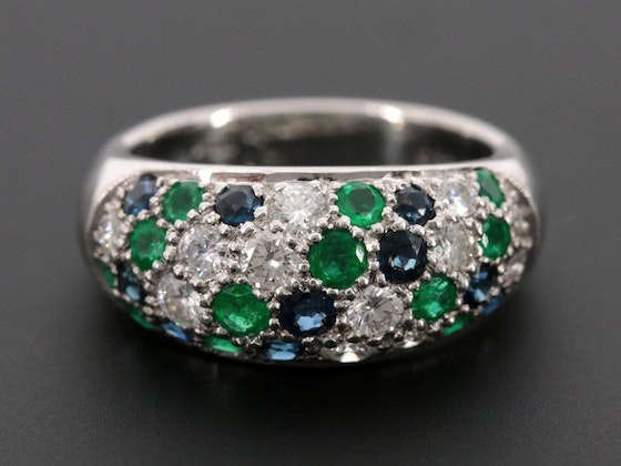 Fine Jewelry, Gemstones & More