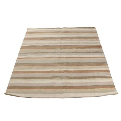 Surya Hand-Tufted India Wool Area Rug