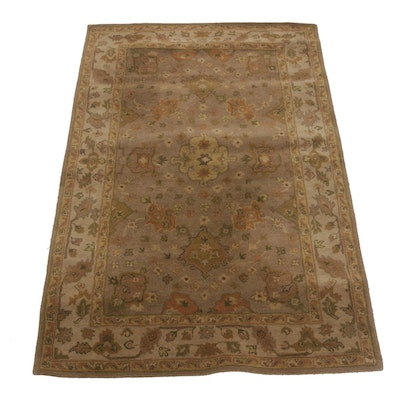Klaussner Hand-Tufted Wool Area Rug