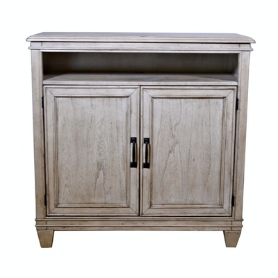 "Liberty Furniture ""Grayton Grove"" Media Chest, Contemporary"