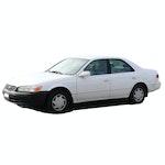 2000 Toyota Camry CE 4-Door Sedan