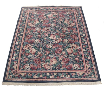 7'9 x 11' Cairo The Collection Power-Loomed Olefin Area Rug